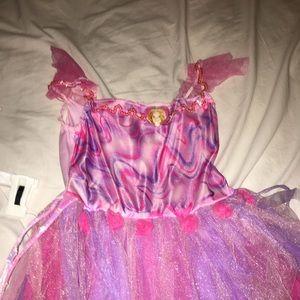 Disney's the nutcracker fairy costume
